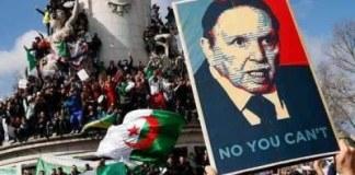Алжир: новый глава государства - новые протесты - ВИДЕО - Новости выборы. | Новости - Ура-Информ